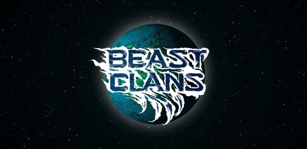 Beast CLans Animation Intro