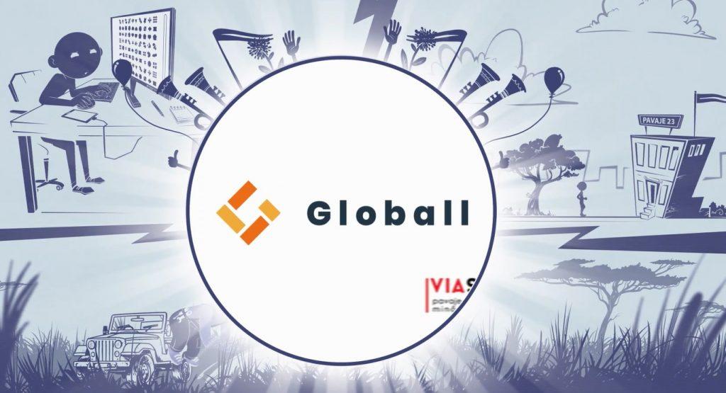 Globall.ro Video Explainer