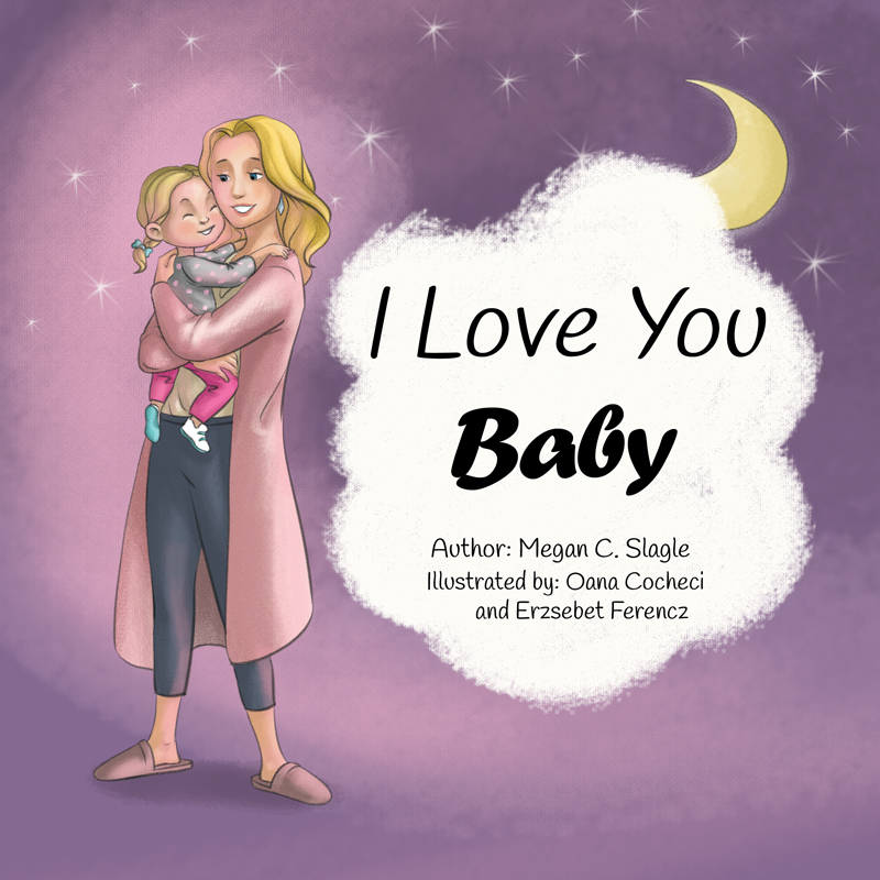 Lullaby Childrens Picture book